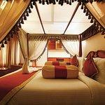 Presedent Suite Room