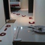Billede af Dior Apartments