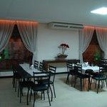 Restaurante Central Da Picanha