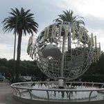 Parc Universal Studio