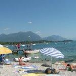 Hotel a una breve camminata(700 metri)da plage' La Romantica'