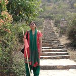 Panch pahadiya, Rajgir