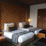 Mandarin Grand Room
