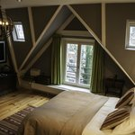 Dashwood Bed and Breakfast Amsterdam Foto