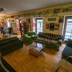 Photo de Suite Hostel