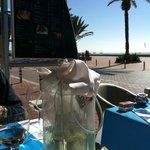 Meilleur restaurant d'Agadir