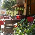 Cafe Samui Pizzeria Foto