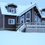 Takhini River Lodge