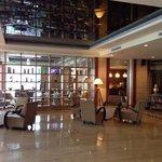 Meritus hotel surabaya