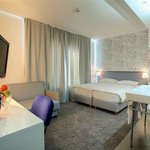 """Standard dbl room situated in hotels' annex building named """"Jona"""""""