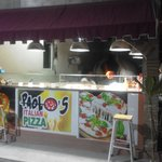 Photo of Paolo's Italian Pizza