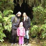 Caving Waitomo - Spellbound