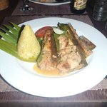 Delicious Balinese Chicken