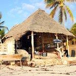 Pweza Beach Bar