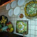 Linsengericht-im-Kürbis-Vegan