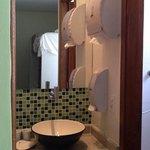 lavatorio do quarto