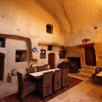 Photo de Lamihan Hotel Cappadocia