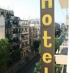 Foto de Athens City Hotel