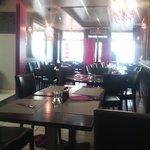 Restaurant Le Jeune Bois