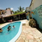 Photo de La Rocca Porto De Galinhas Beach Hostel