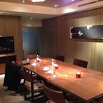 meeting room@Grand Club Lounge