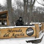 Externas - Morada Del Aquila.