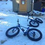 most remote yurt