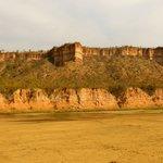 The Chilojo Cliffs