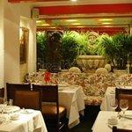 Restaurante e Pizzaria Moreira