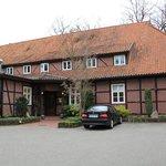 Landhotel Bauernwald Foto