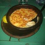 King Crab Pie