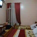 Foto de Hotel Samir