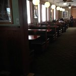 more empty tables