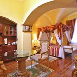 Junior Suite Arcimboldo