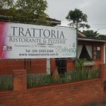 Restaurante Tratoria