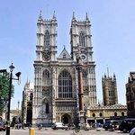 La bella Abadia de Westminster