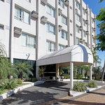 Ramada Hotel Americana Foto