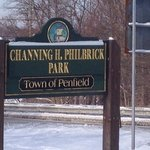 Channing H. Philbrick Park