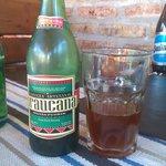 birra artigianale rossa