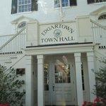 Edgartown Town Hall