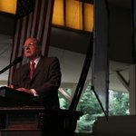 Supreme Court Justice Anthony Kennedy at Chautauqua