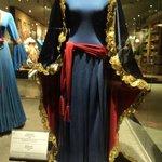 Réplica do Vestido da Rainha da França, Idade Média