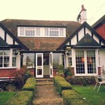 Rustington Manor Hotel & Restaurant