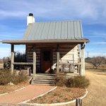 Bollinger Cabin