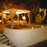 The Spa in a cave