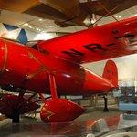 Lockheed Vega - Amelia Earthart