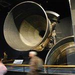Saturn V engine