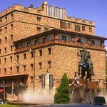 Photo of Hotel Temple Ponferrada