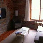 Living suite
