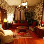 Suite #3 Livingroom